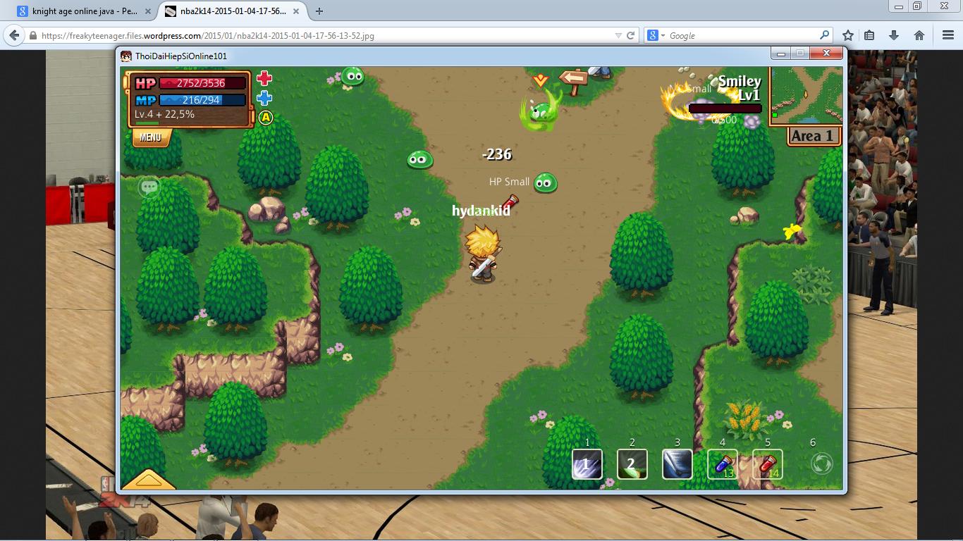 Java Games Online